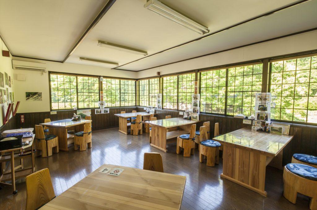 農家レストラン 清流の森